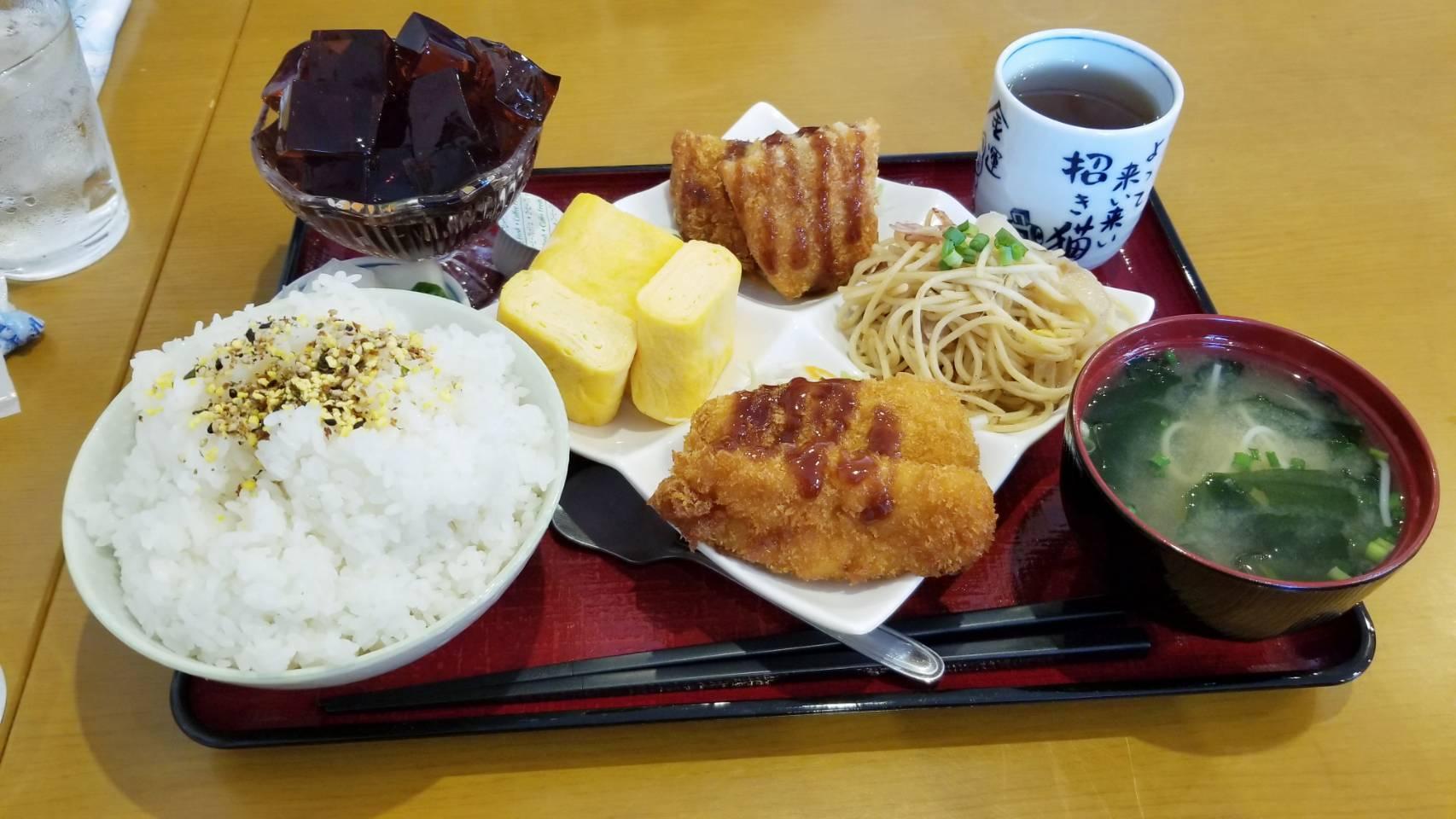 愛媛県四国グルメランチパスポートおすすめ安くて美味しい人気定食