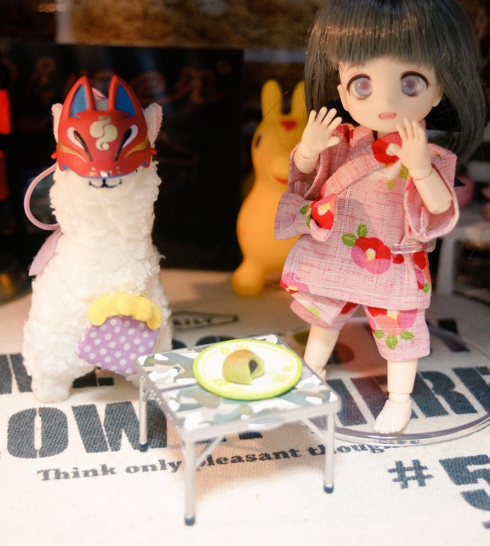かわいいミニスウィースドール用品小物おすすめ有名人気商品ブログ