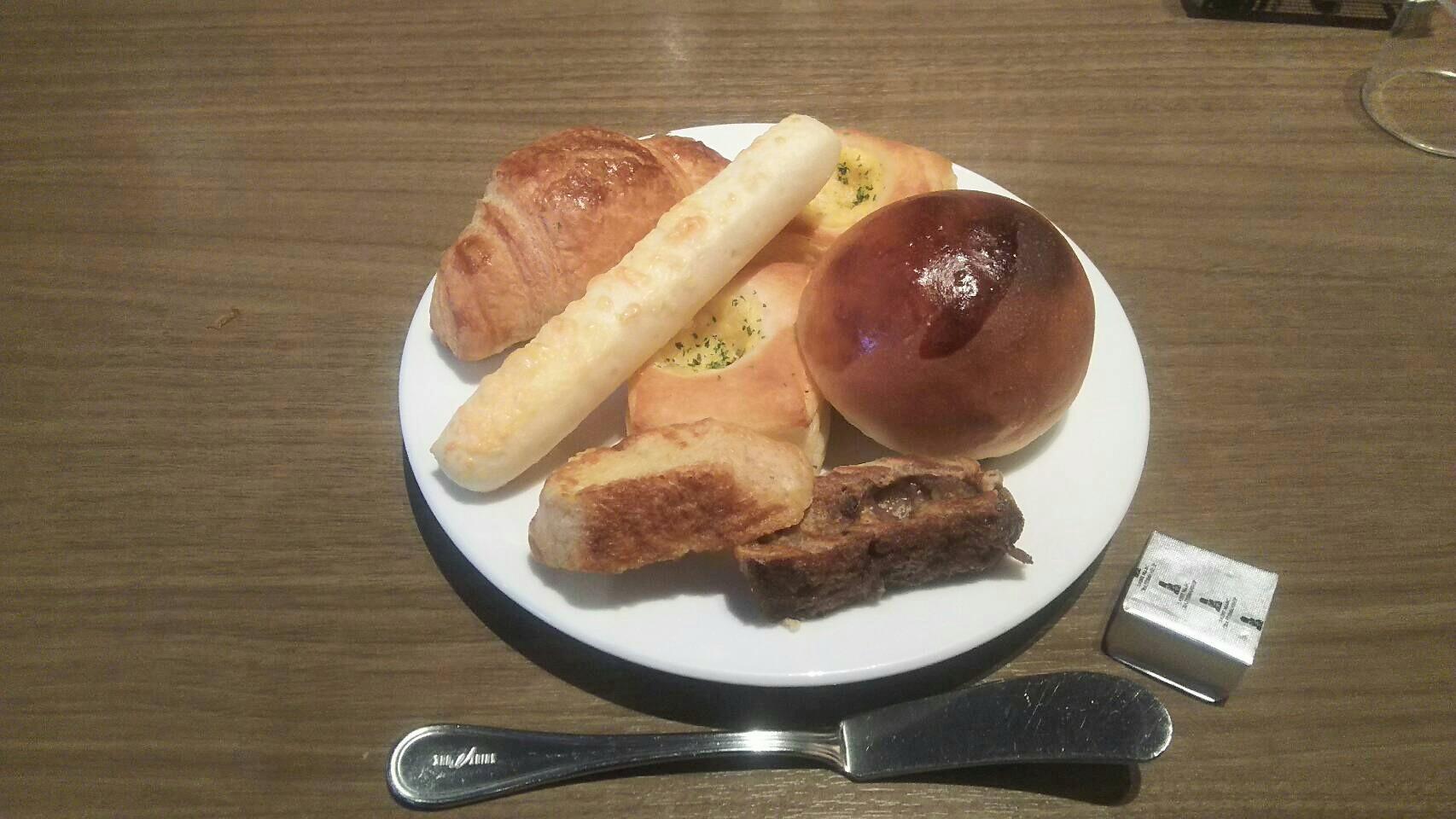 おいしいパン食べ放題ランチパスポート愛媛県おすすめグルメ巡り