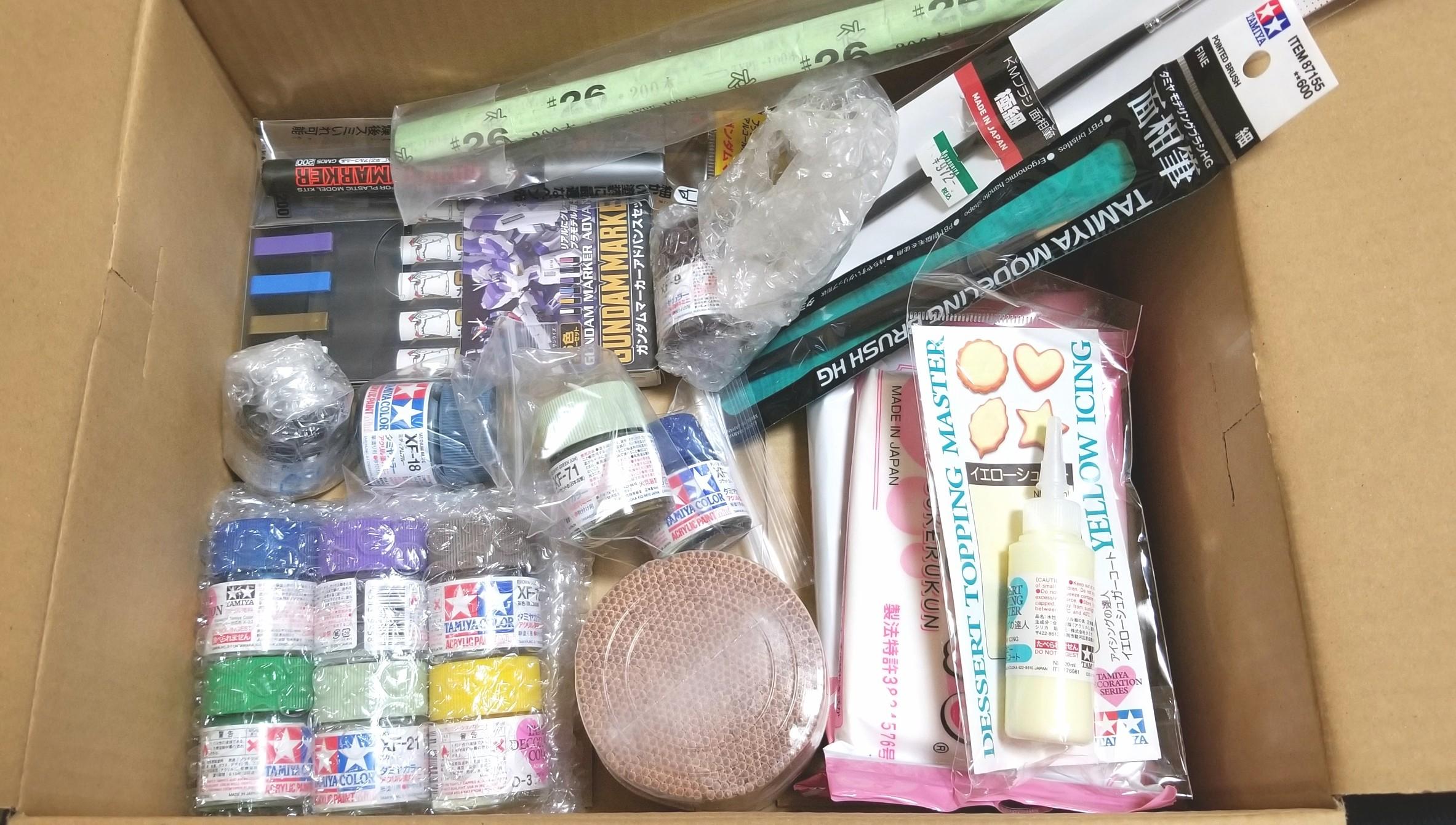 ハンドメイド販売,ミニチュアフード,道具や材料,ヒルナンデス,ブログ