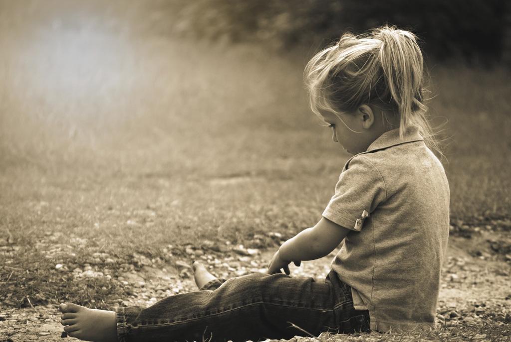 親の愛情不足,影響,心の病気,人格障害,寂しい,わからない,孤独