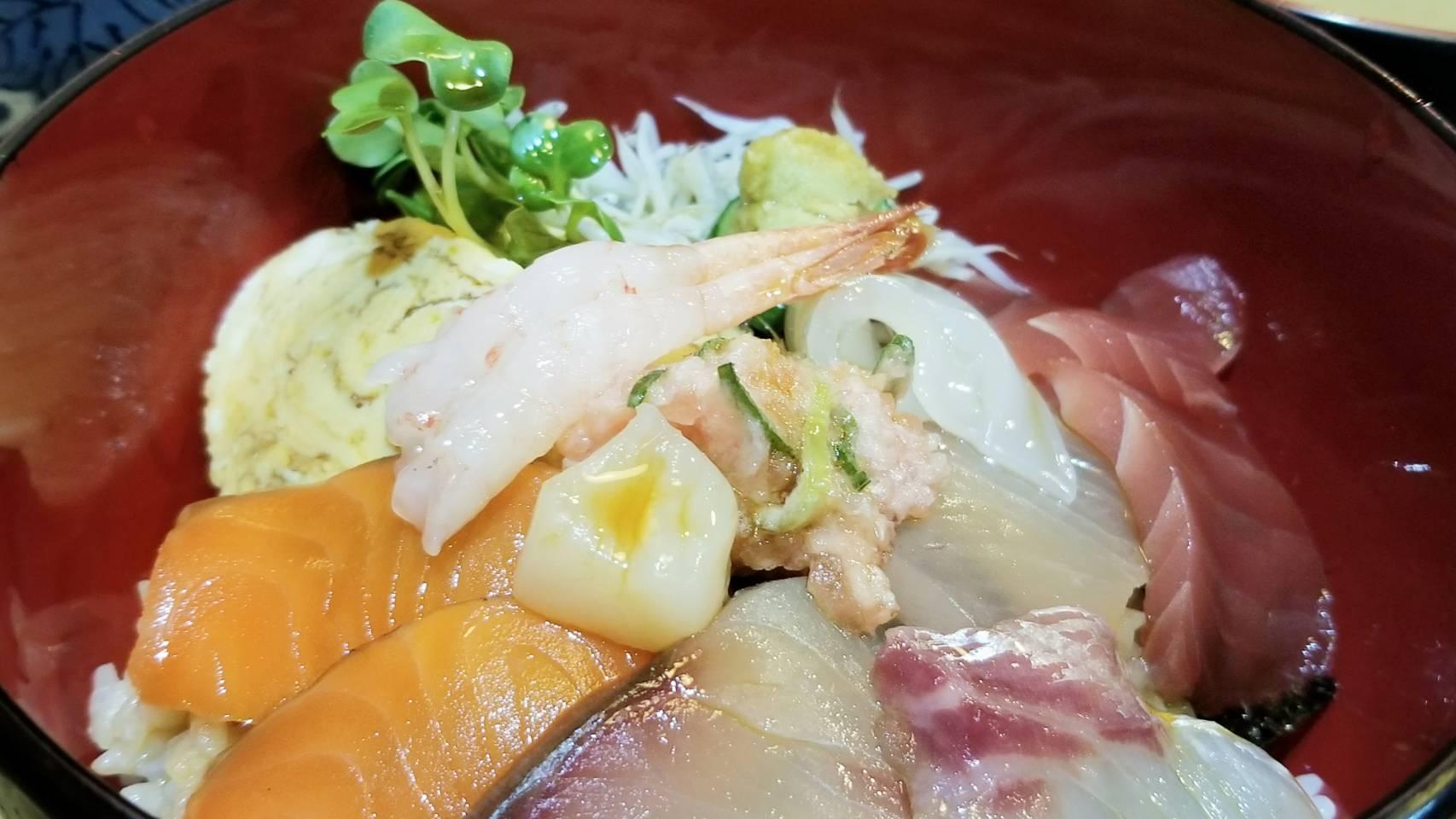 コスパ最高おすすめランチ人気ブログお得情報愛媛県グルメ四国海鮮
