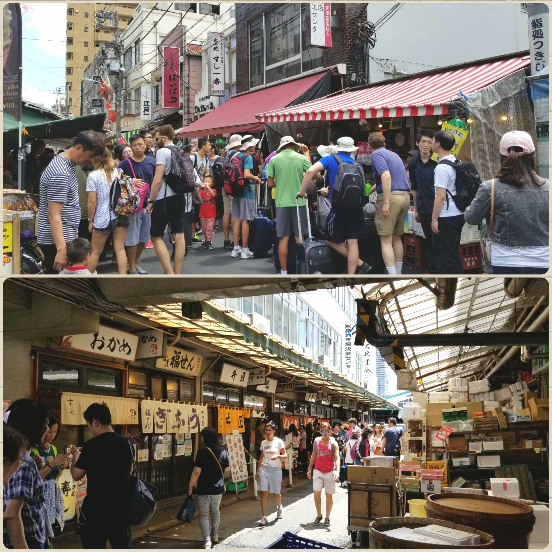 東京都中央区,築地市場,海鮮,寿司,安くて美味し,旅行,観光,ぶらり旅