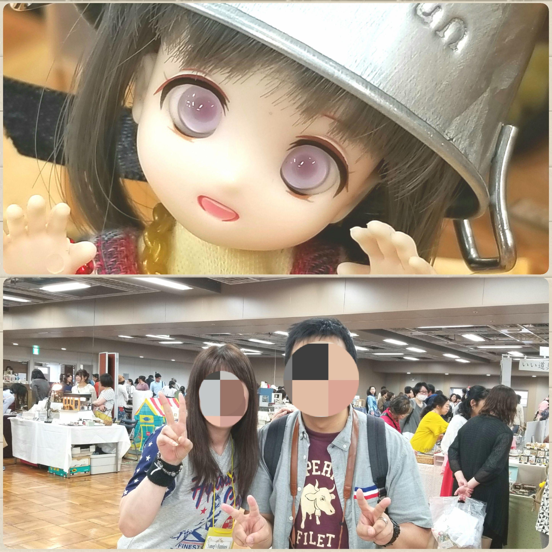 東京ドールハウスミニチュアショウ,あまむす,ミニスウィーツ,幸福