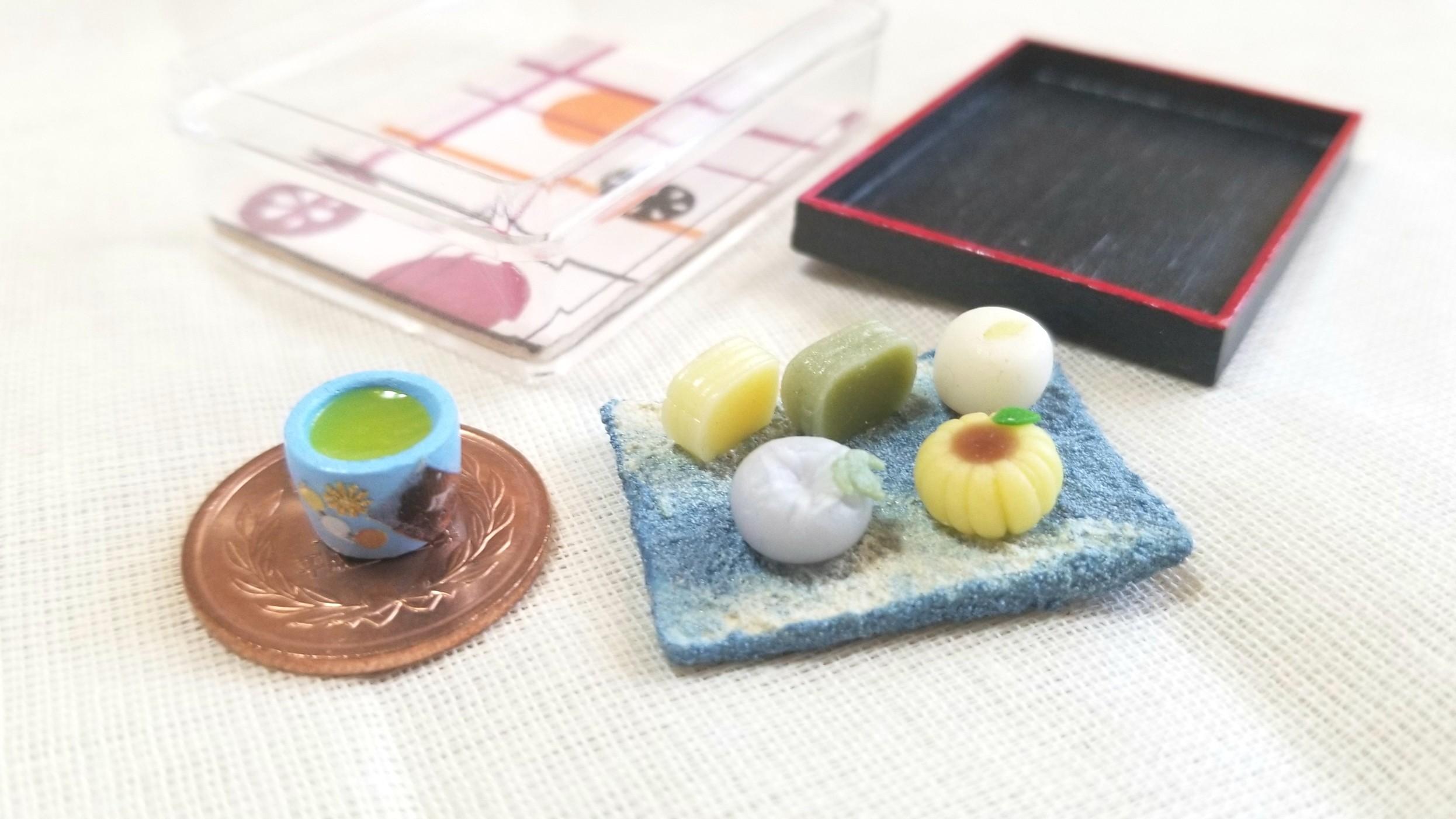 夏の和菓子,ようかん,練りきり,向日葵,朝顔,絶品,小さい,超美味しい