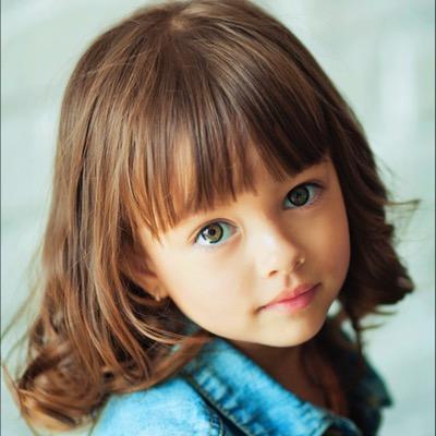 ソフィアトゥレンコ,ロシアの3歳美女,キッズちびっこモデル,激痛い