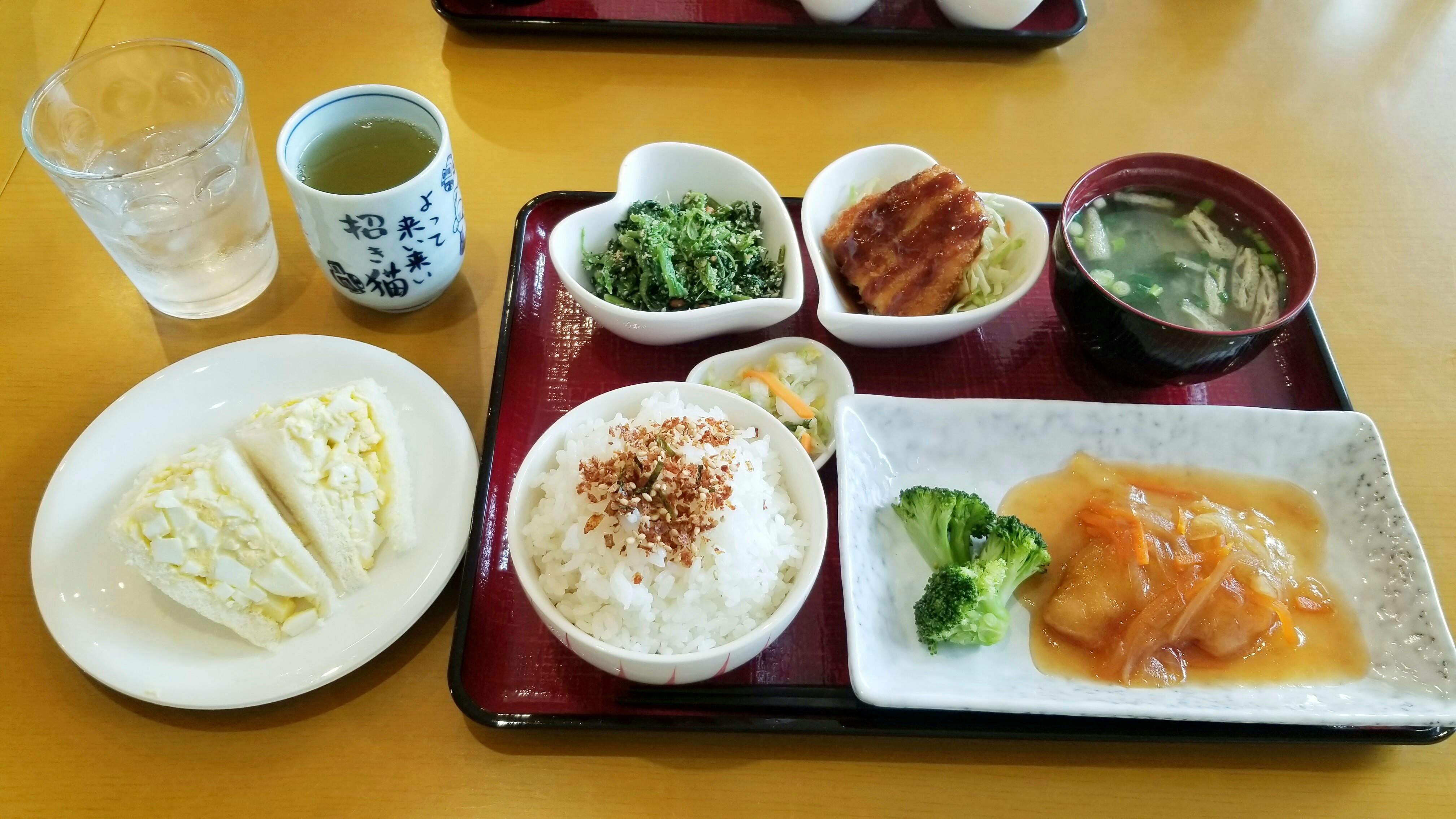 おいしい安いコスパ良い松山市ランチ定食おすすめグルメ人気ブログ