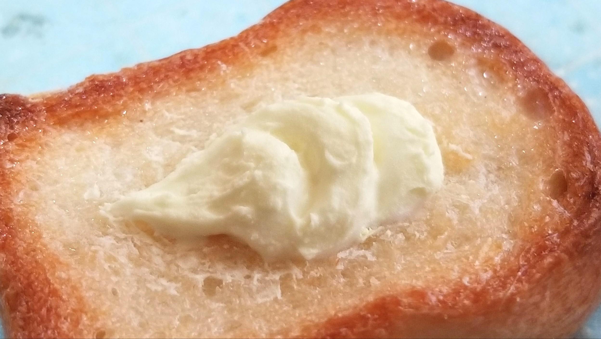 ミニチュアフード,小麦ぱん,バタートースト,食パン,リアル過ぎる
