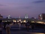 レインボーブリッジ&東京タワー