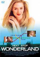 NEXT STOP, WONDERLAND
