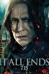 Harry Potter and the Deathly Hallows Part 2 Alan