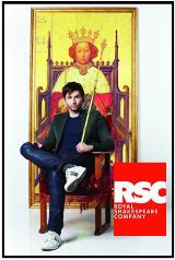 世 リチャード 二 『リチャード二世』Richard II