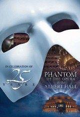 Phantom of the Opera 25years