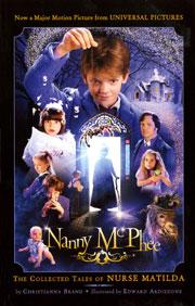NannyMcphee