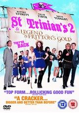 Trinian's 2 The Legend of Fritton's Gold