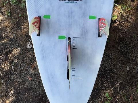 たんたん的フィン考察3