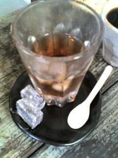 bonneお茶