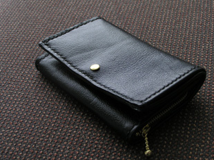 羊革財布1