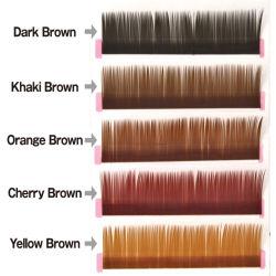 browncolorsample