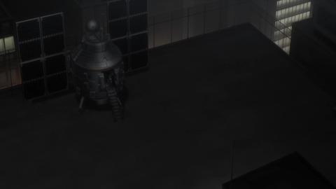 シュタインズ・ゲート・ゼロ 第9話261