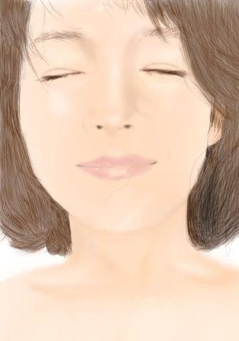 石田ゆり子(48)「一生のうち、一度は誰かの奥さんになりたいとは思っています」