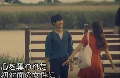 愛の温度DVD1
