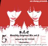 s.t.c mix 5