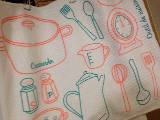 買ってよかったモノ セリアの水切りマットすぐれもの~ : C子のblog ...
