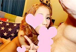 【個人撮影】沖縄生まれで横浜育ちのヤンキー女子校生の円光ハメ撮りが流出