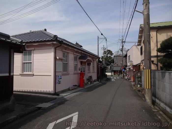 Tegami Cafe (10)