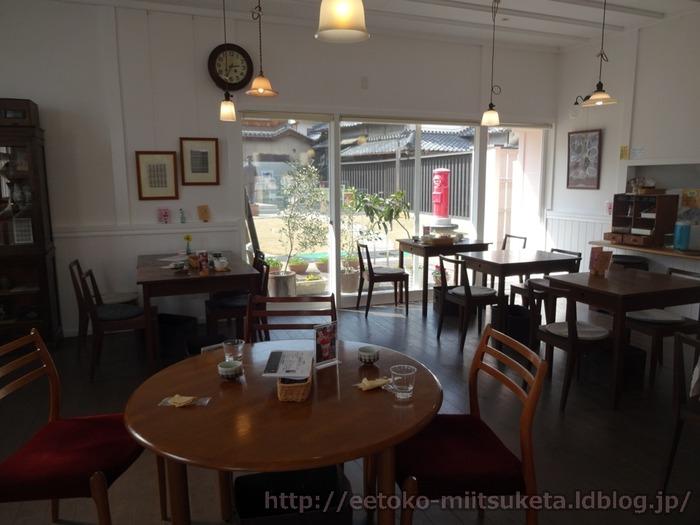 Tegami Cafe (22)