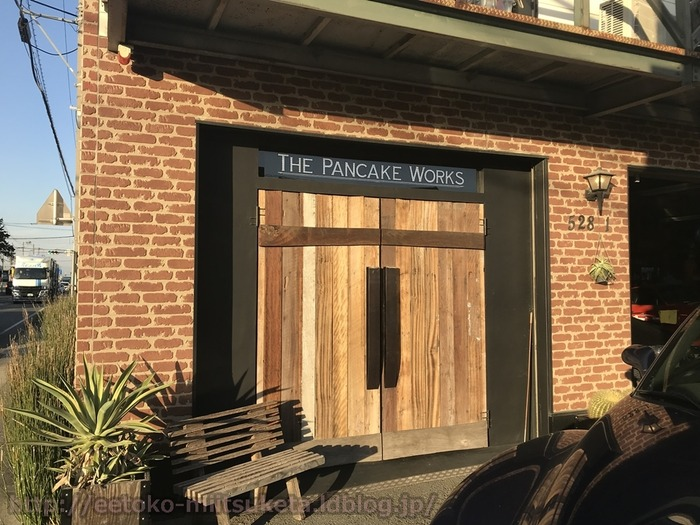 THE PANCAKE WORKS (5)
