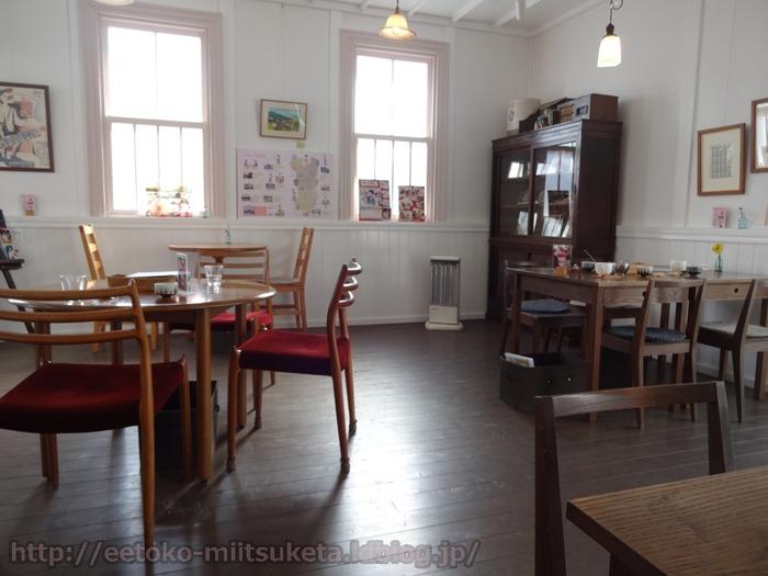 Tegami Cafe (24)