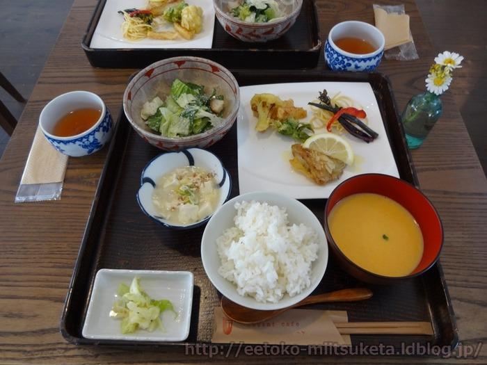 Tegami Cafe (29)