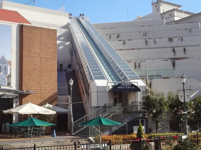 兵庫県の斜行エレベーター(その4) : 日本観光ミシュラン