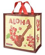 ハワイ地区限定コストコオリジナルエコバック