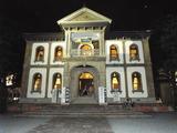龍谷大学の建物