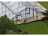 これがピッパの建てた「ガラスの宮殿」。 photo : AFLO