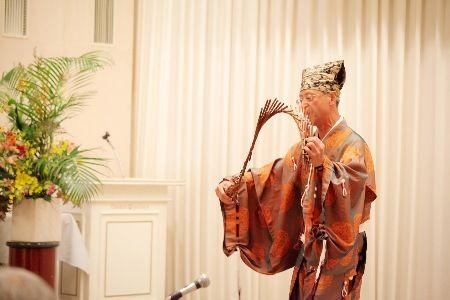 編み竹踊り大瀬雅和様