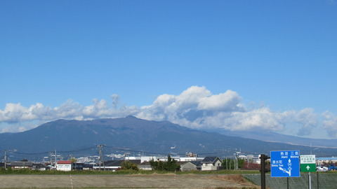 20171124 04道の駅 富士山は雲の中