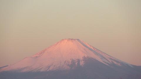 20171125 03富士山