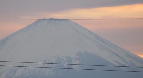20171125 09富士山