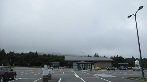 20200702 14水ヶ塚駐車場