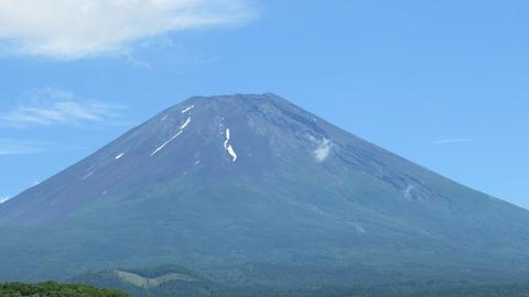 20200702 13夏の富士山2