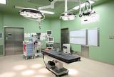 「医師座談会」手術台