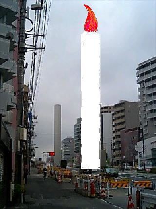 rousoku-tower.JPG