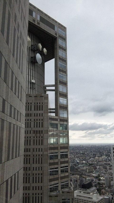 Tokyo city hall-naiya (4)