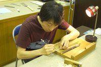 うるし工芸杉本 マイお箸