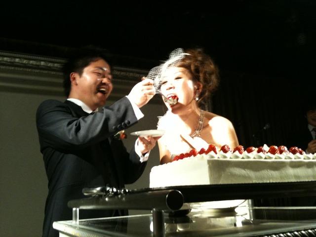 さとる結婚式写真2