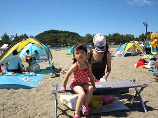 2010.7.18海の公園